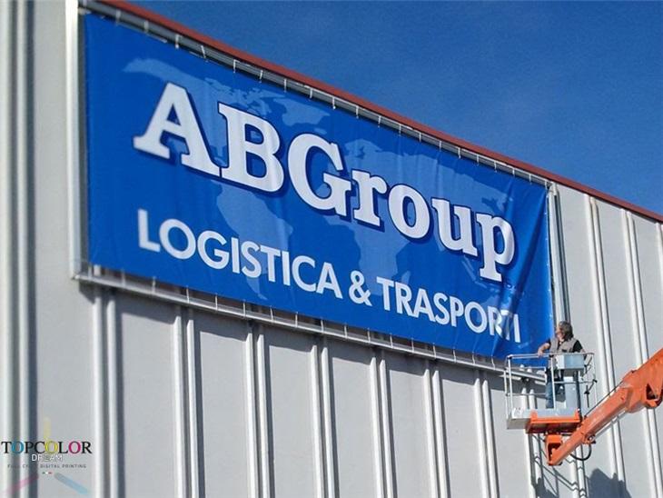 AB Group s.r.l. sceglie Topcolor Dream